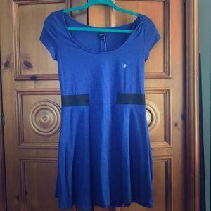 AMERICAN EAGLE Blue Dress, Size M